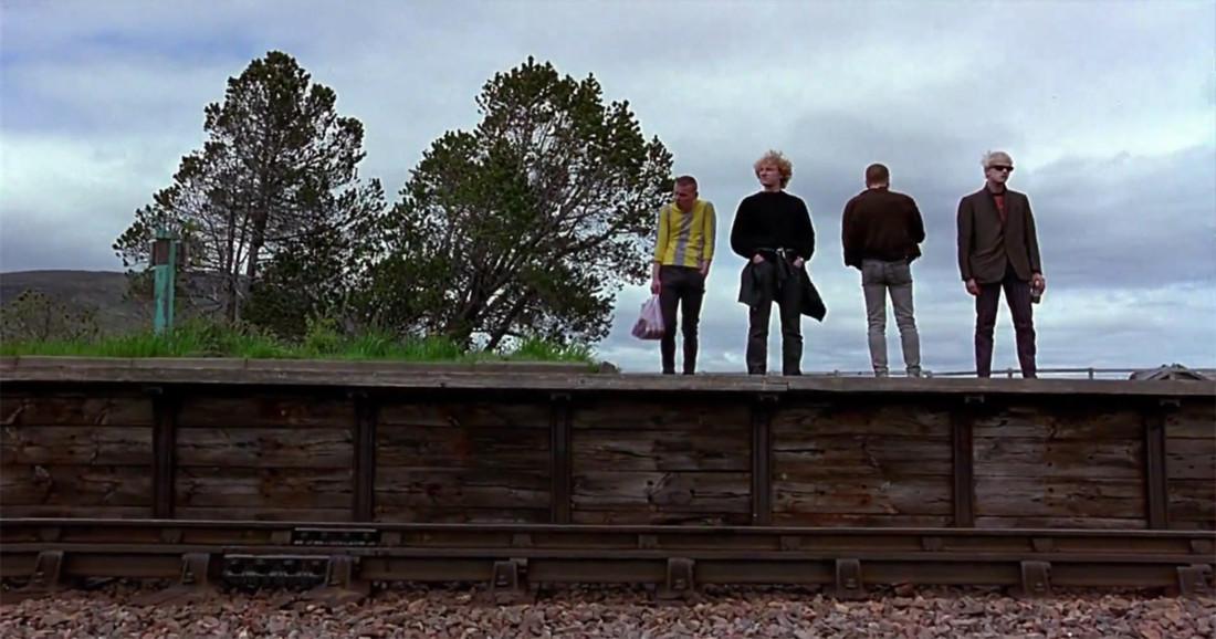 Trainspotting, un cult anni '90