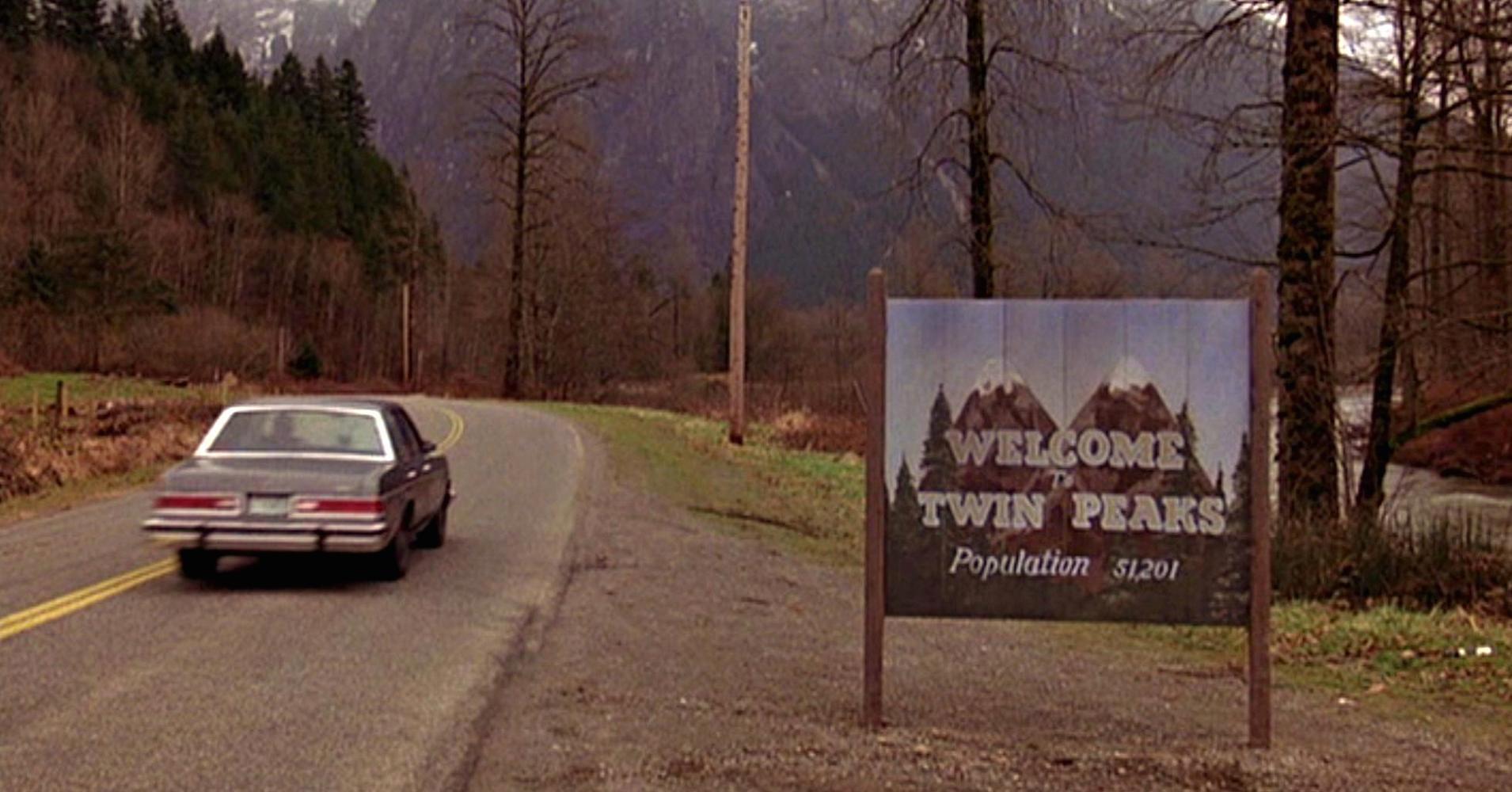 Twin Peaks, niente è ciò che sembra
