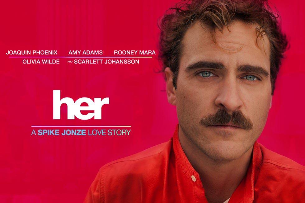 HER. Una storia d'amore