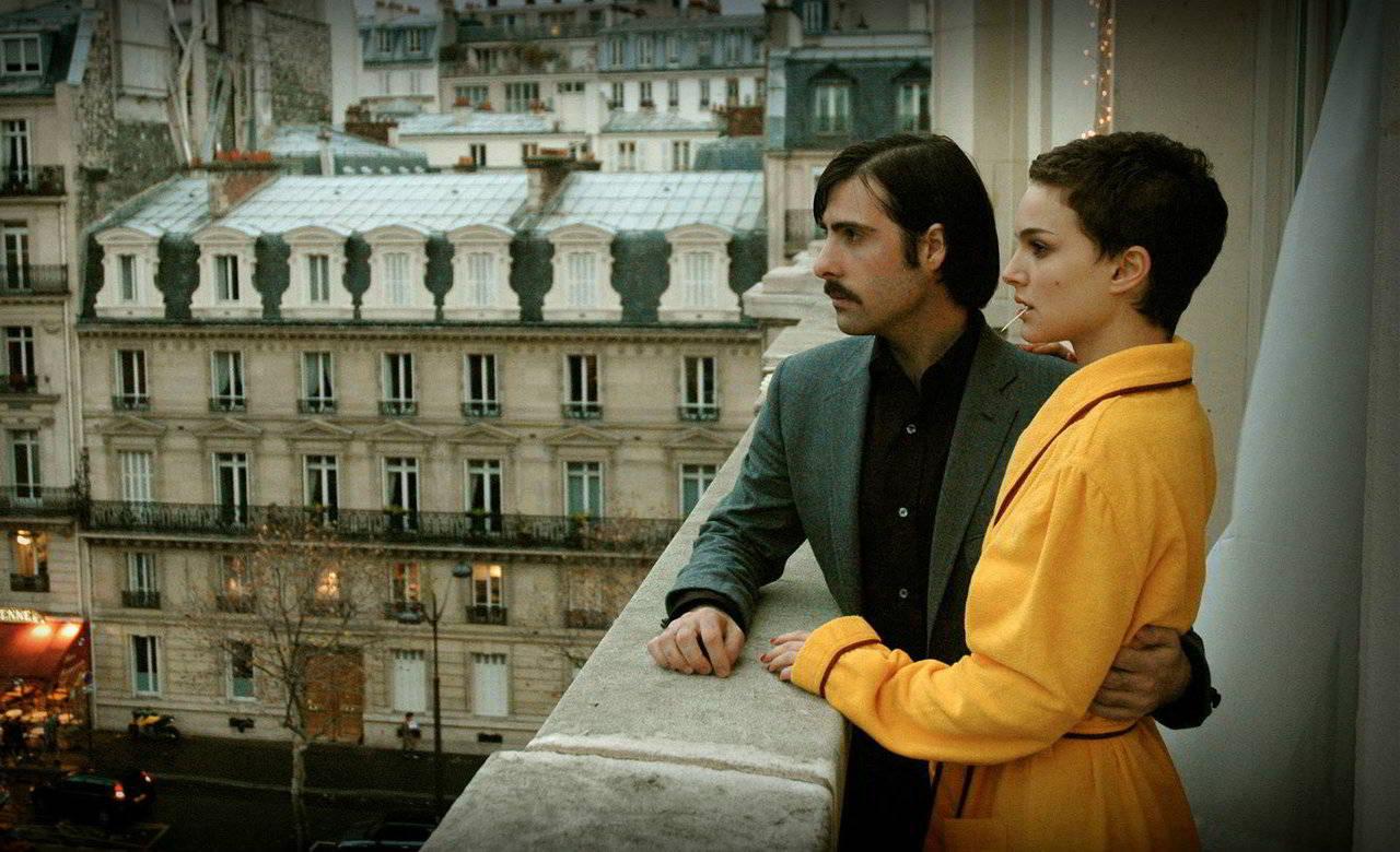 Hotel Chevalier, fotografia di un amore