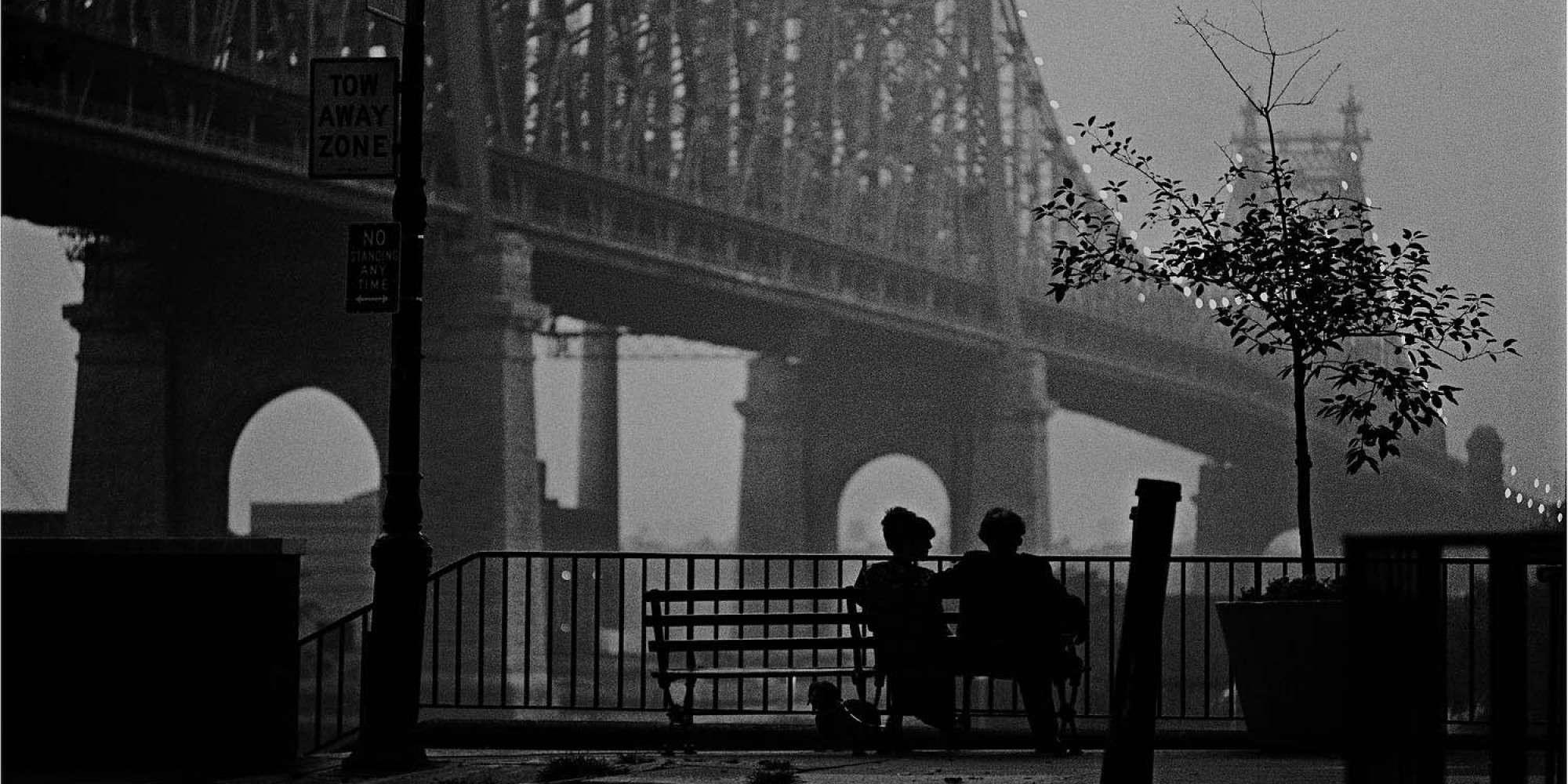 MANHATTAN, il capolavoro di Woody Allen
