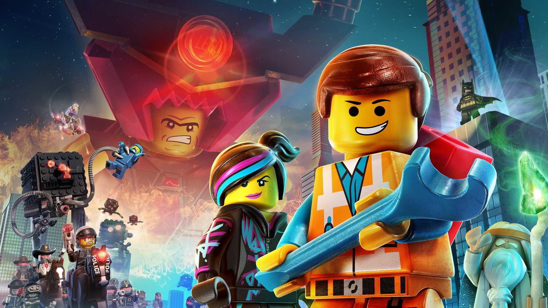 The Lego Movie 2 i mattoncini tornano al cinema