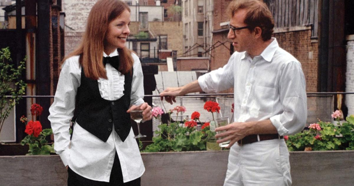 Film d'amore: cinque consigli da non perdere