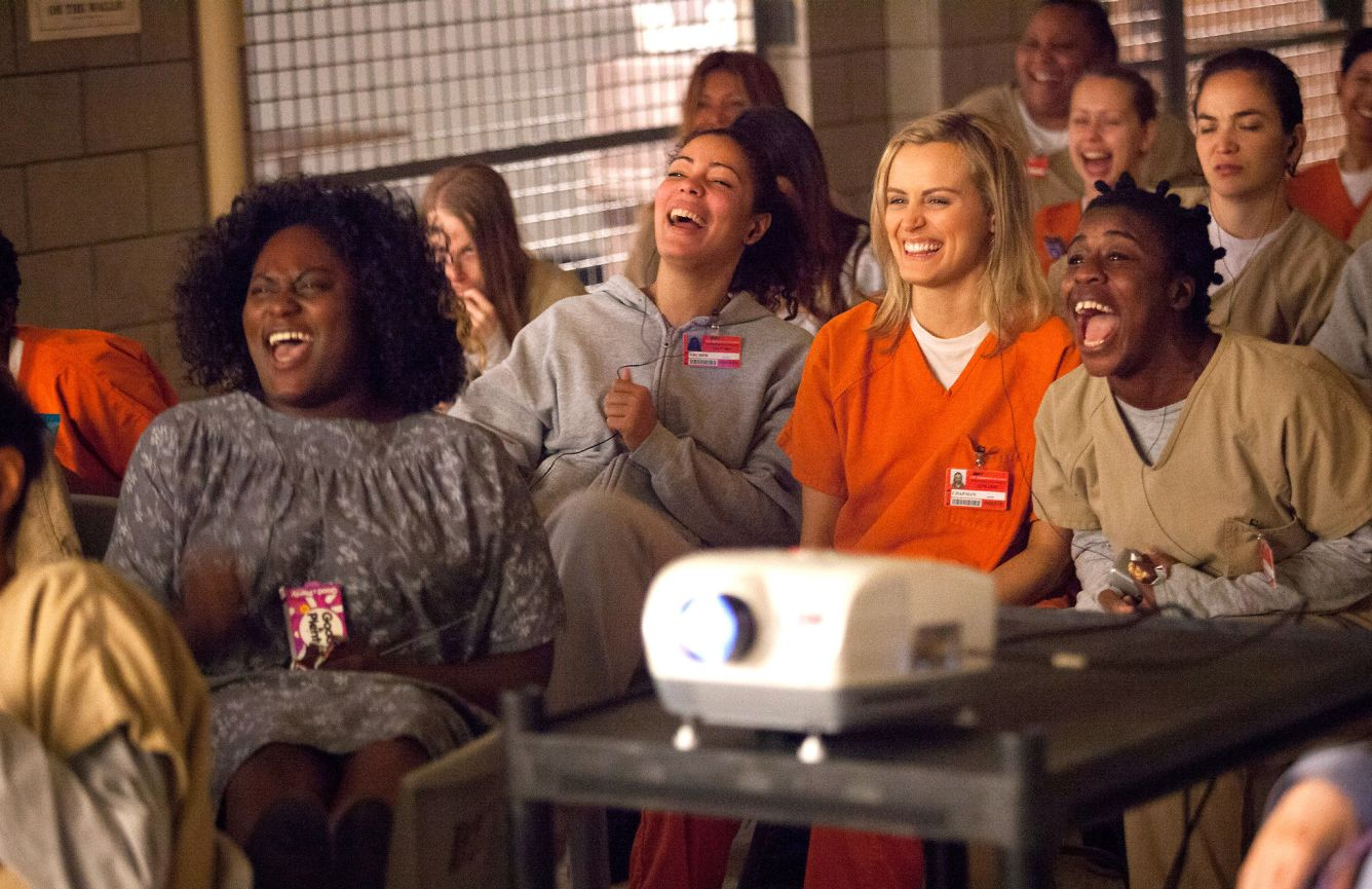 6 serie TV Netflix che finiranno nel 2019