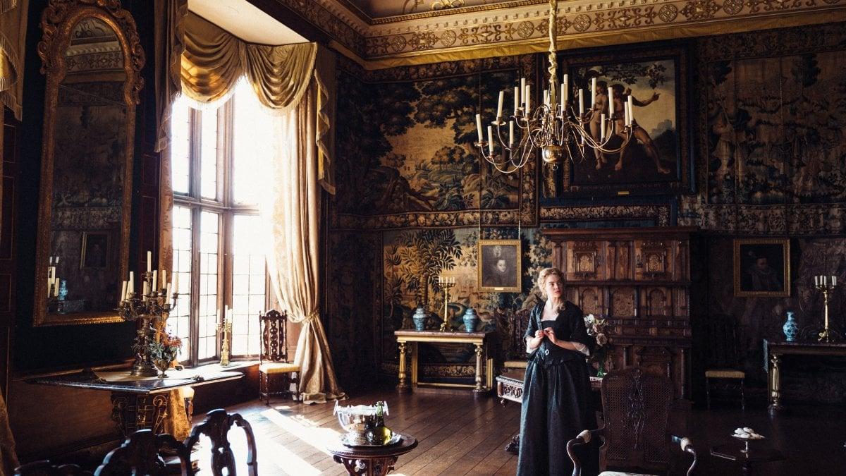 La Favorita, alla corte della regina Anna