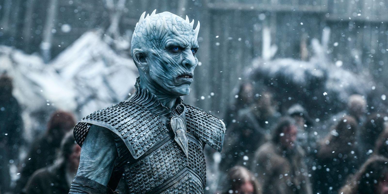 Game of Thrones, anticipazioni dell'ottava stagione