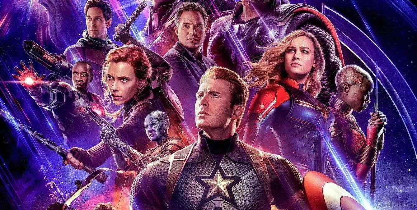 Avengers: Endgame, ecco l'attesissimo trailer