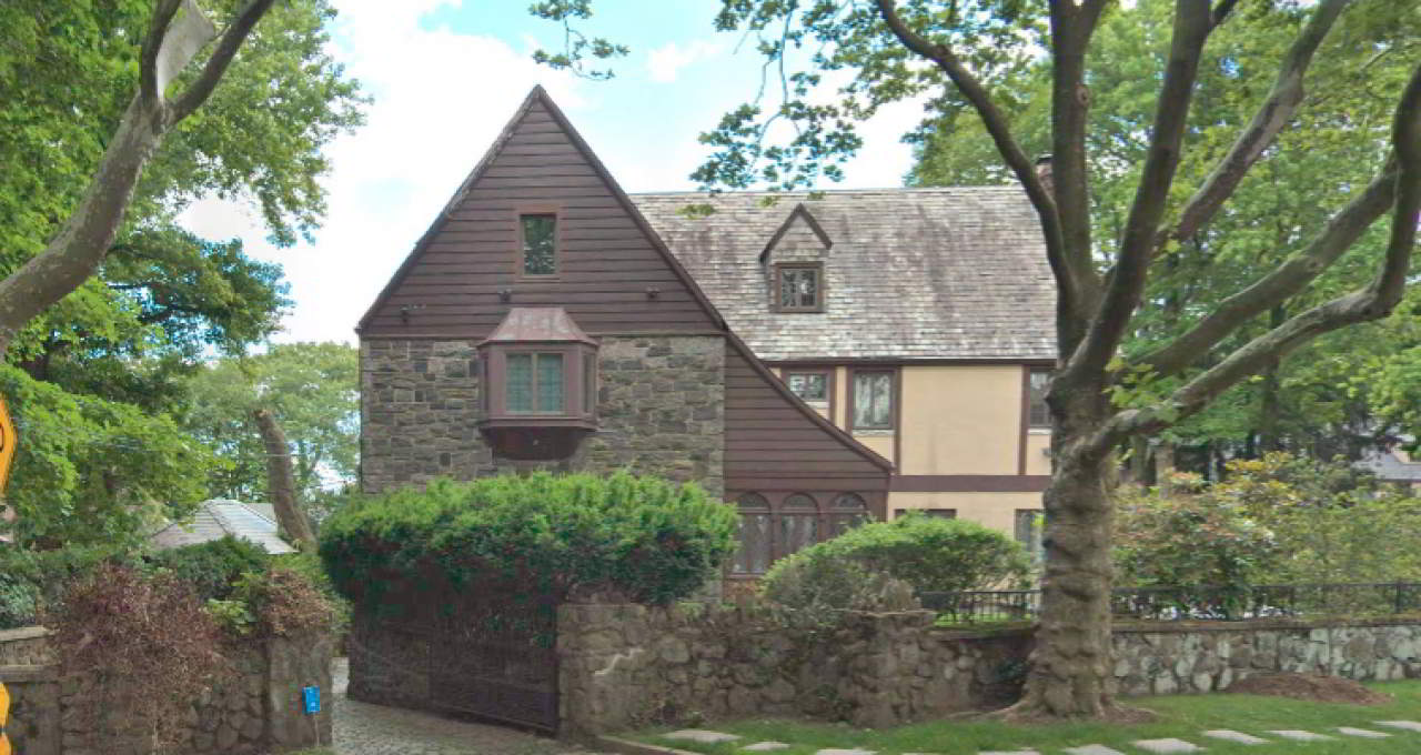 La casa del film Il Padrino è in vendita