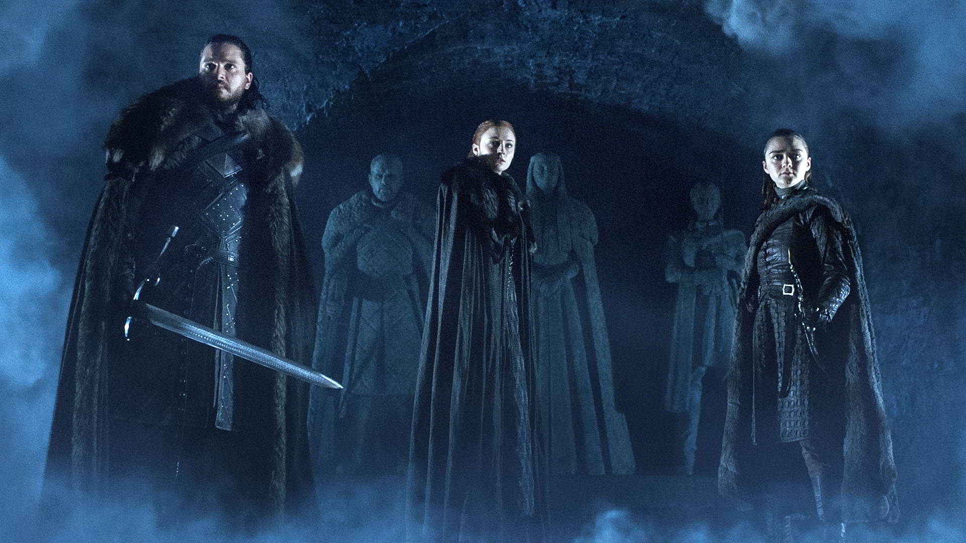 Game of Thrones 8, il primo episodio è un successo
