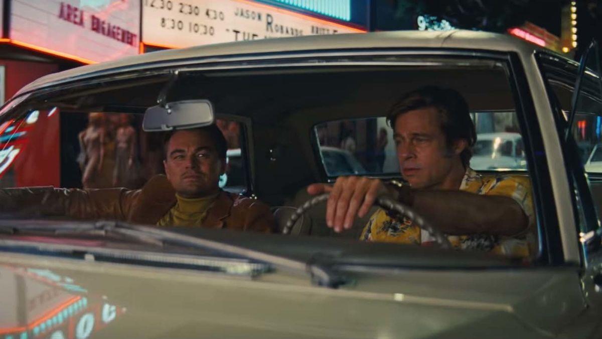 Once upon a time in Hollywood, il nono film di Tarantino