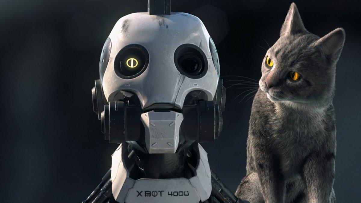 Love, Death and Robots una serie animata brutale