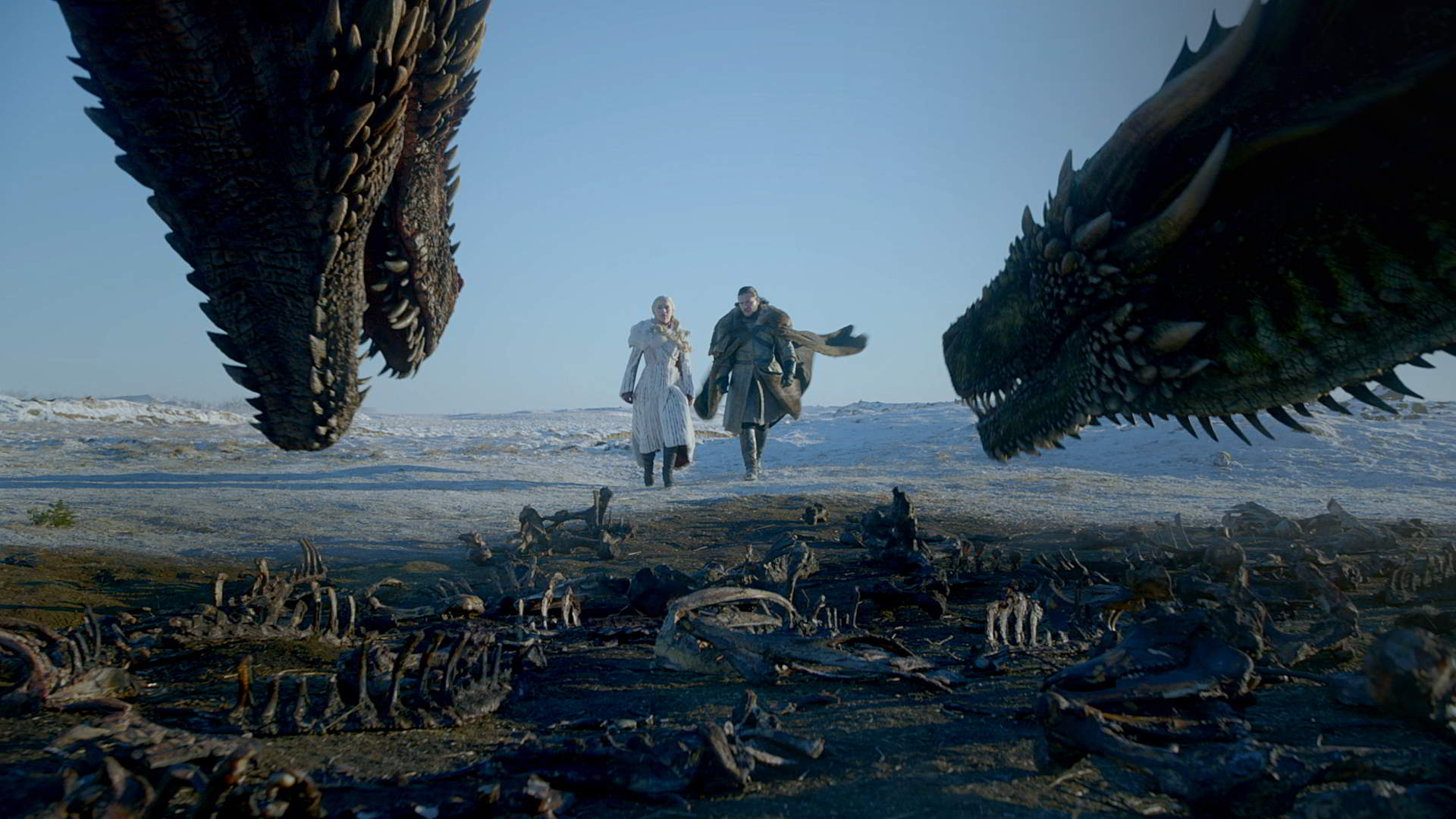 Game of Thrones, ci sarà un documentario dopo il finale