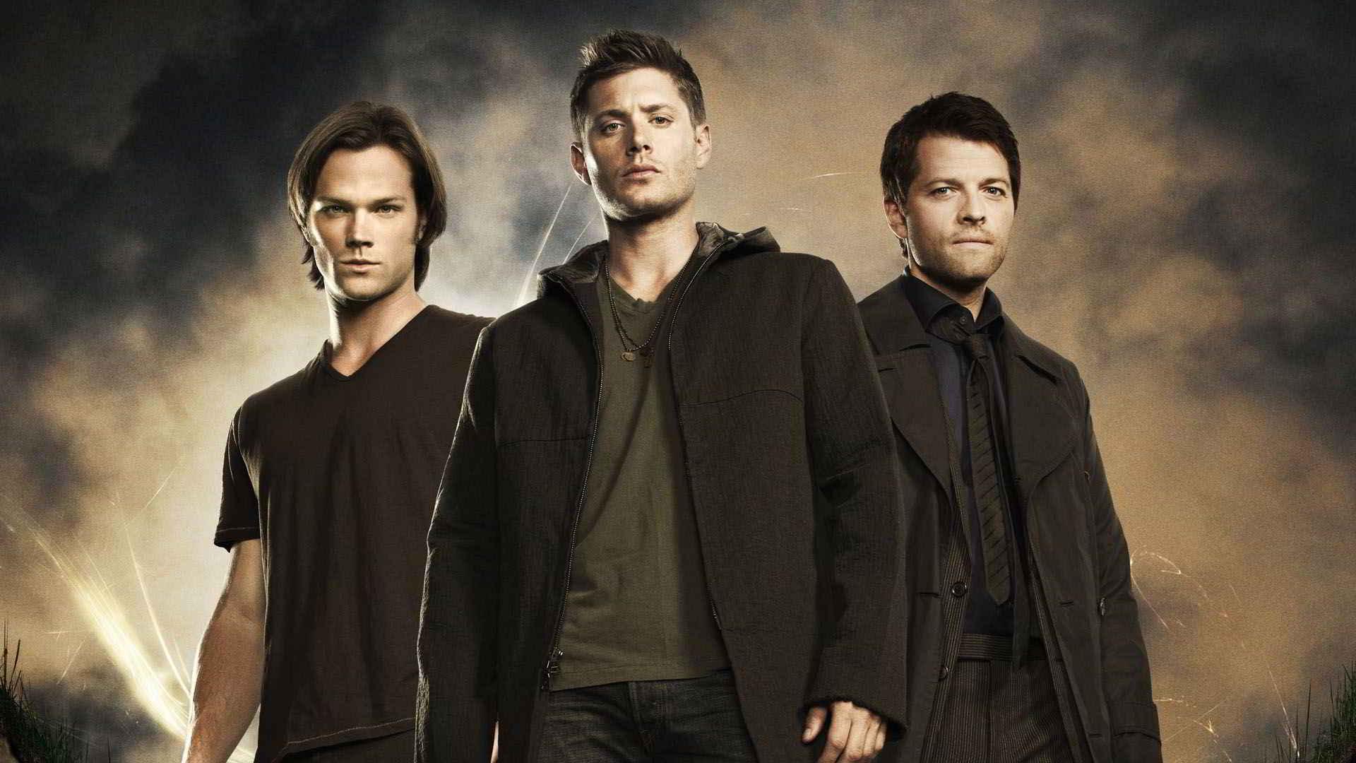 Addio a Supernatural con la quindicesima stagione