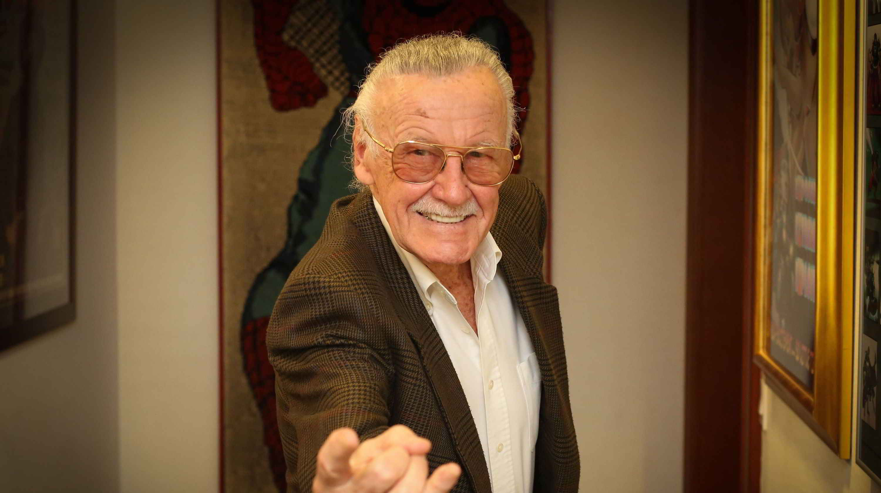 Stan Lee, il suo ultimo cameo in Avengers: Endgame