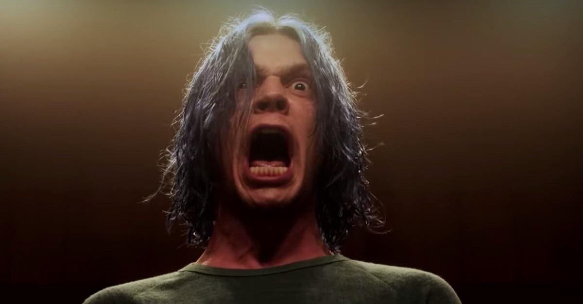 American Horror Story 9: Evan Peters dice addio
