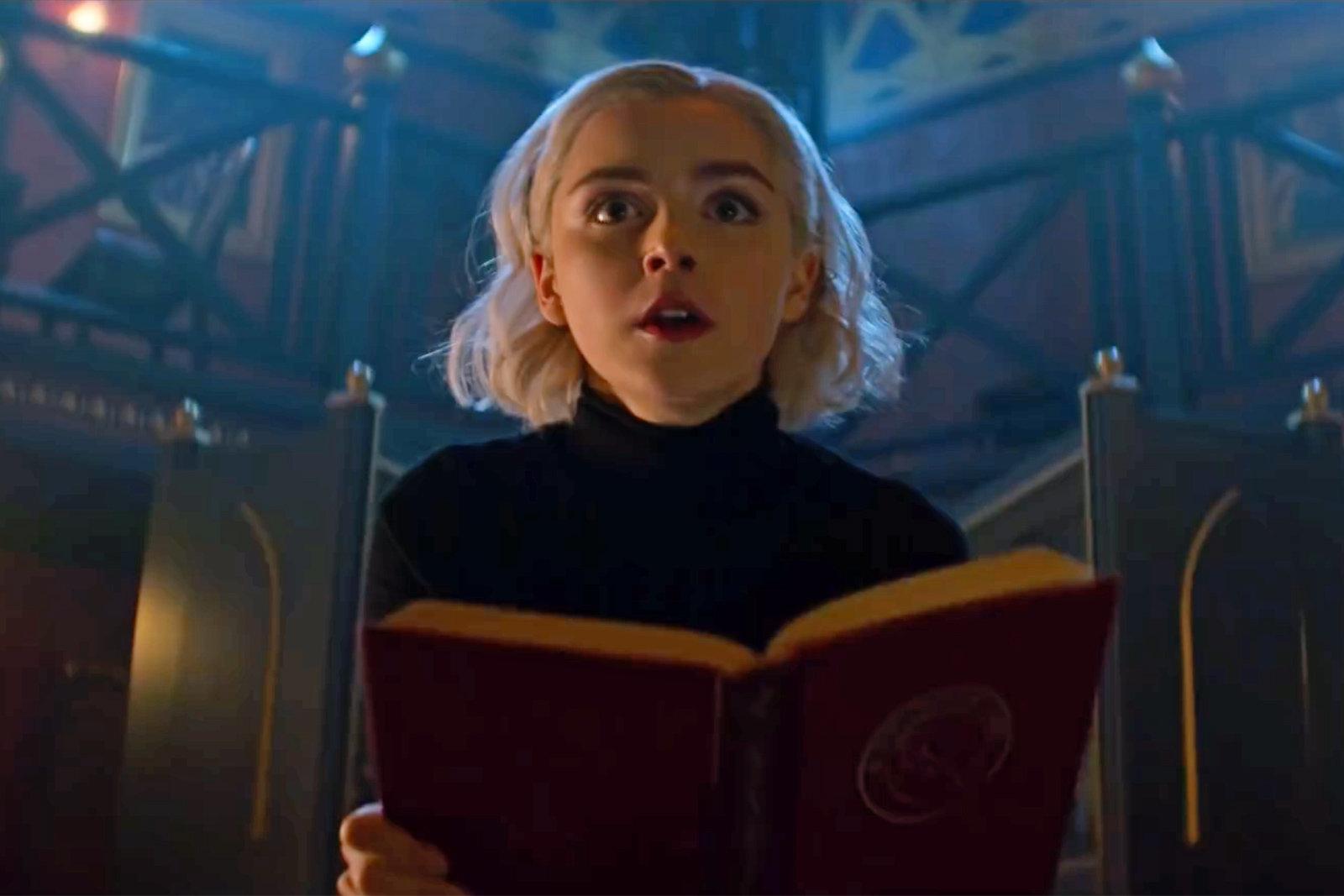 Le Terrificanti Avventure di Sabrina, parte 2: è un successo