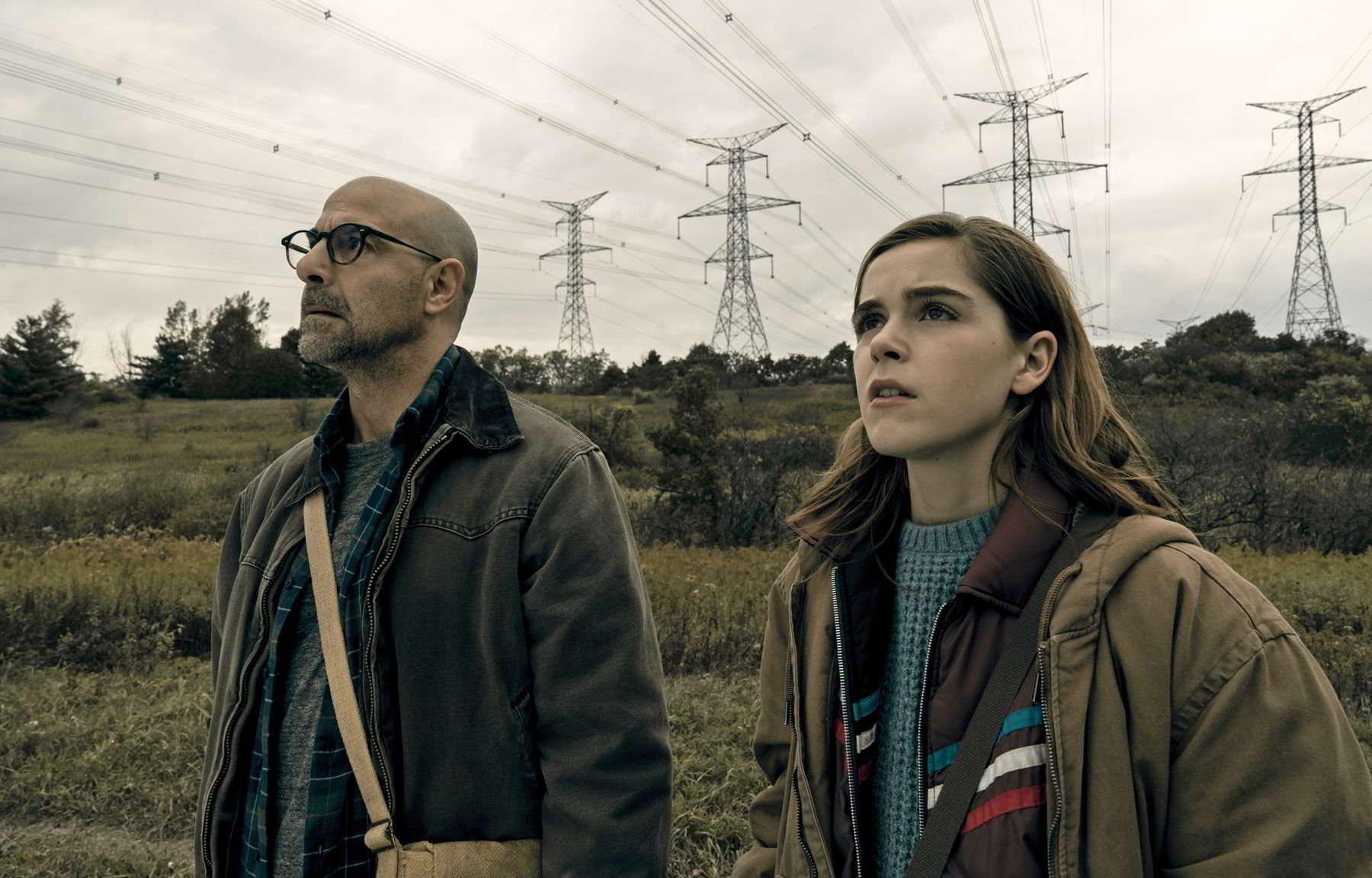 The Silence, il nuovo horror targato Netflix