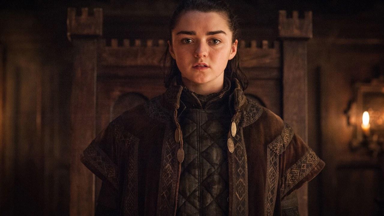 Game of Thrones e gli indizi sul grande momento di Arya