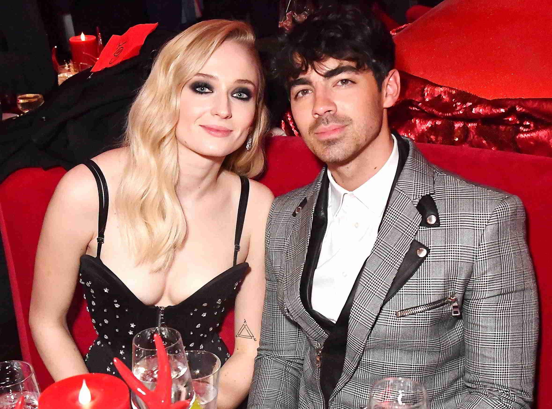 Sophie Turner e Joe Jonas si sposeranno di nuovo