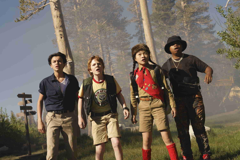 Rim of the World, recensione del nuovo film Netflix