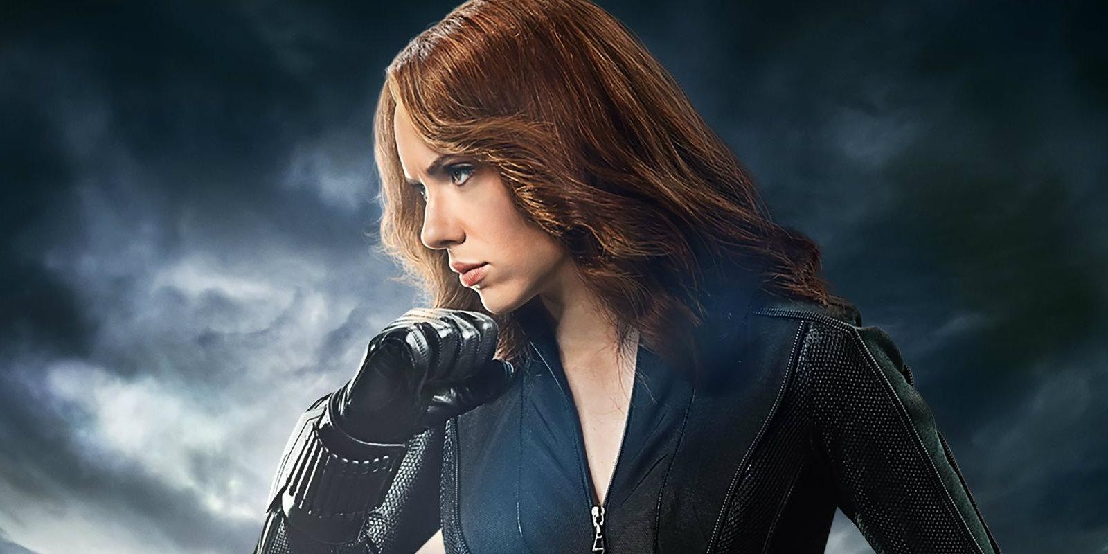 Black Widow, anticipazioni sul film della Vedova Nera
