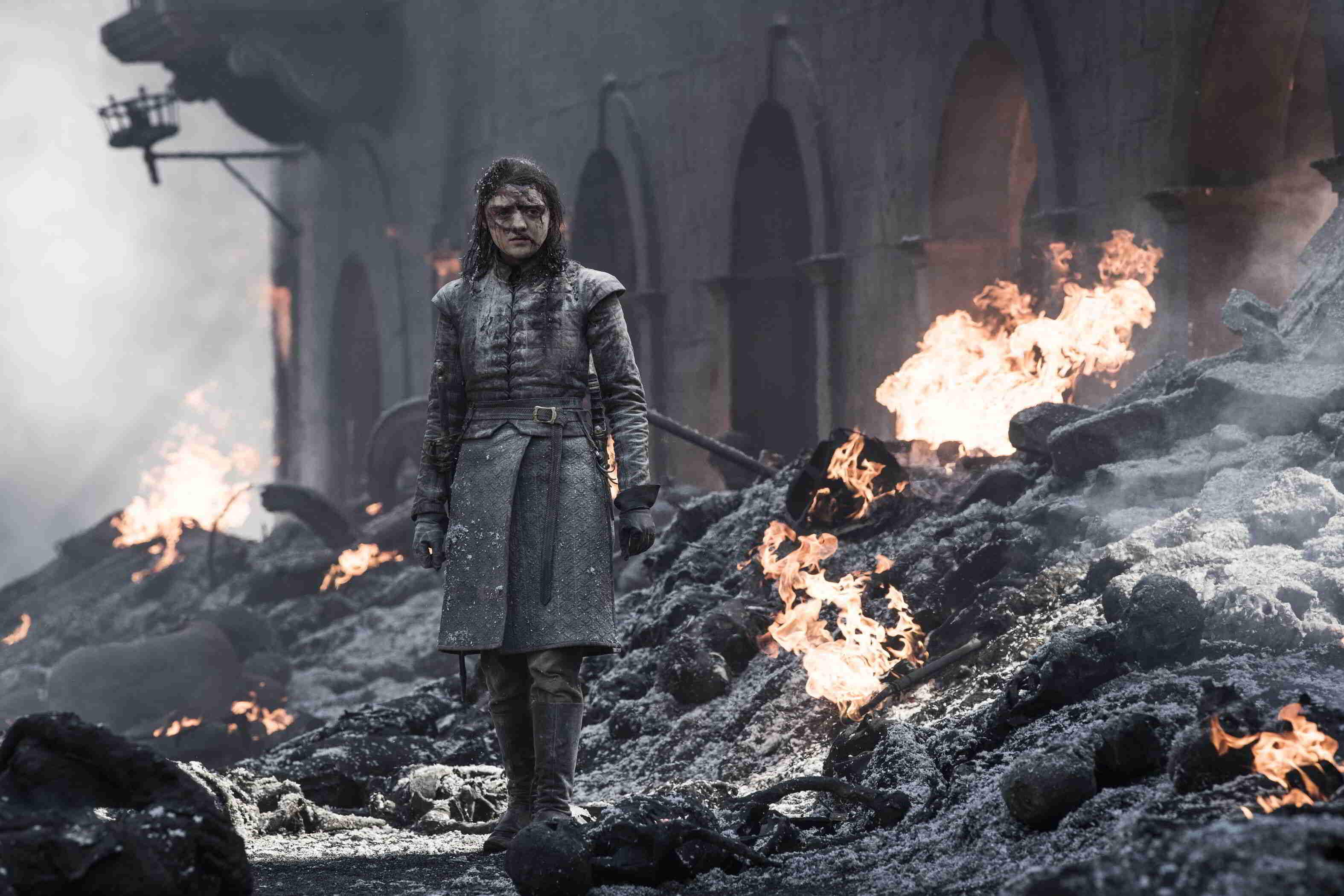 Game of Thrones, una petizione per riscrivere la stagione 8