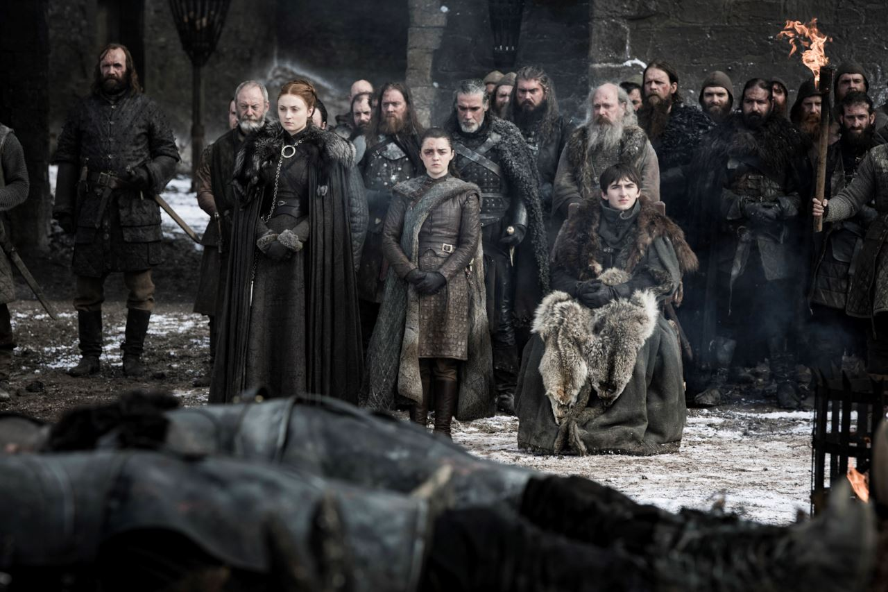 Game of Thrones: The Last Watch, trailer e data d'uscita