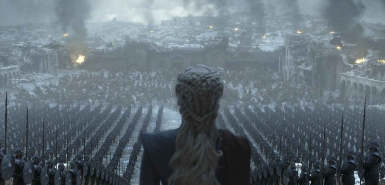 Game of Thrones: The Last Watch, trailer e data d'uscita