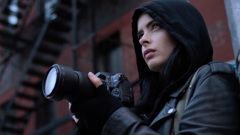Jessica Jones, svelata la data d'uscita della terza stagione