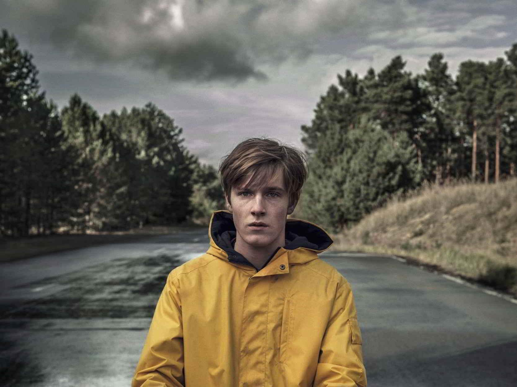 Dark è arrivata la seconda stagione
