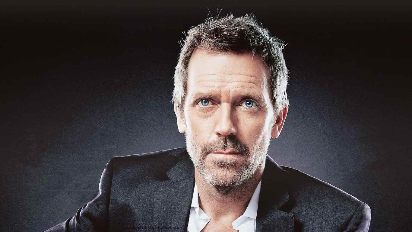 Hugh Laurie compie 60 anni
