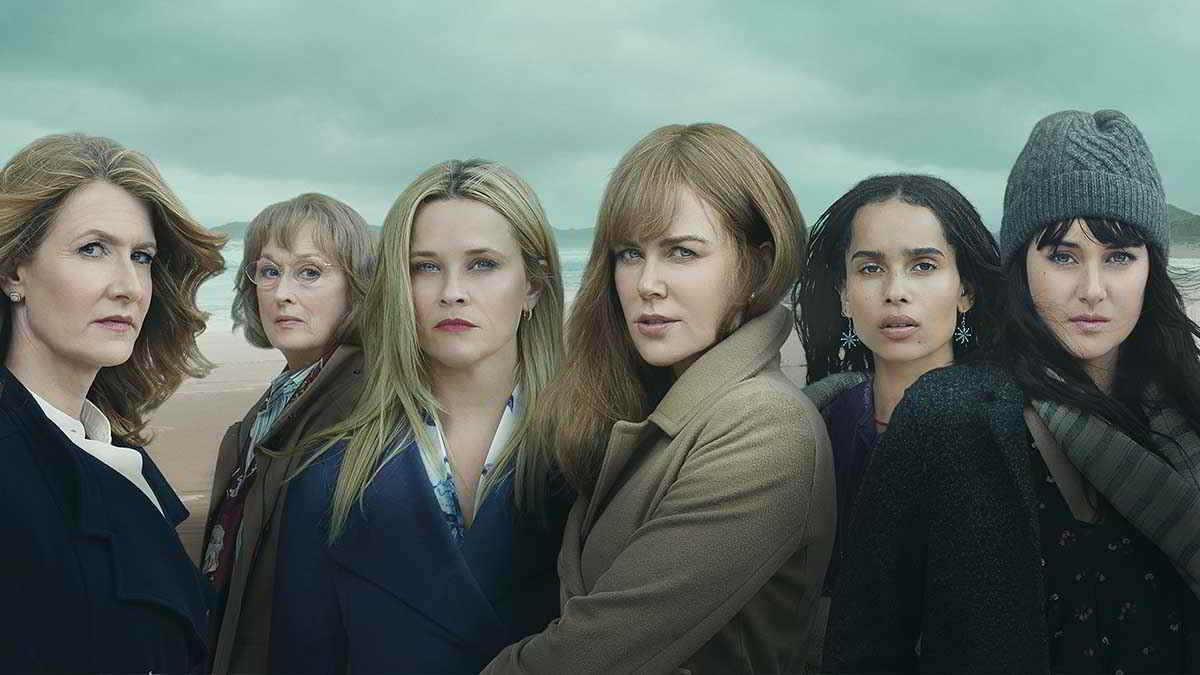 Big Little Lies 2 il ritorno