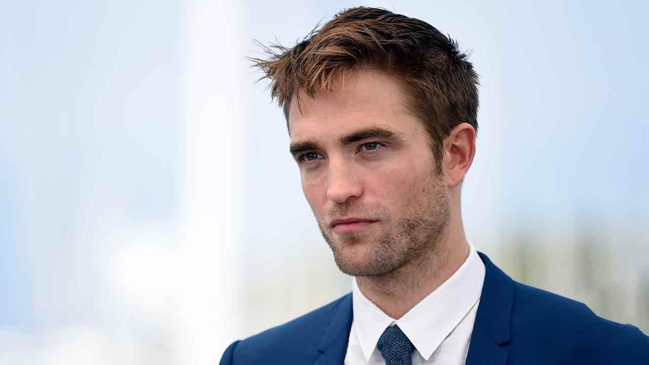 Robert Pattinson abbandona le riprese di un film