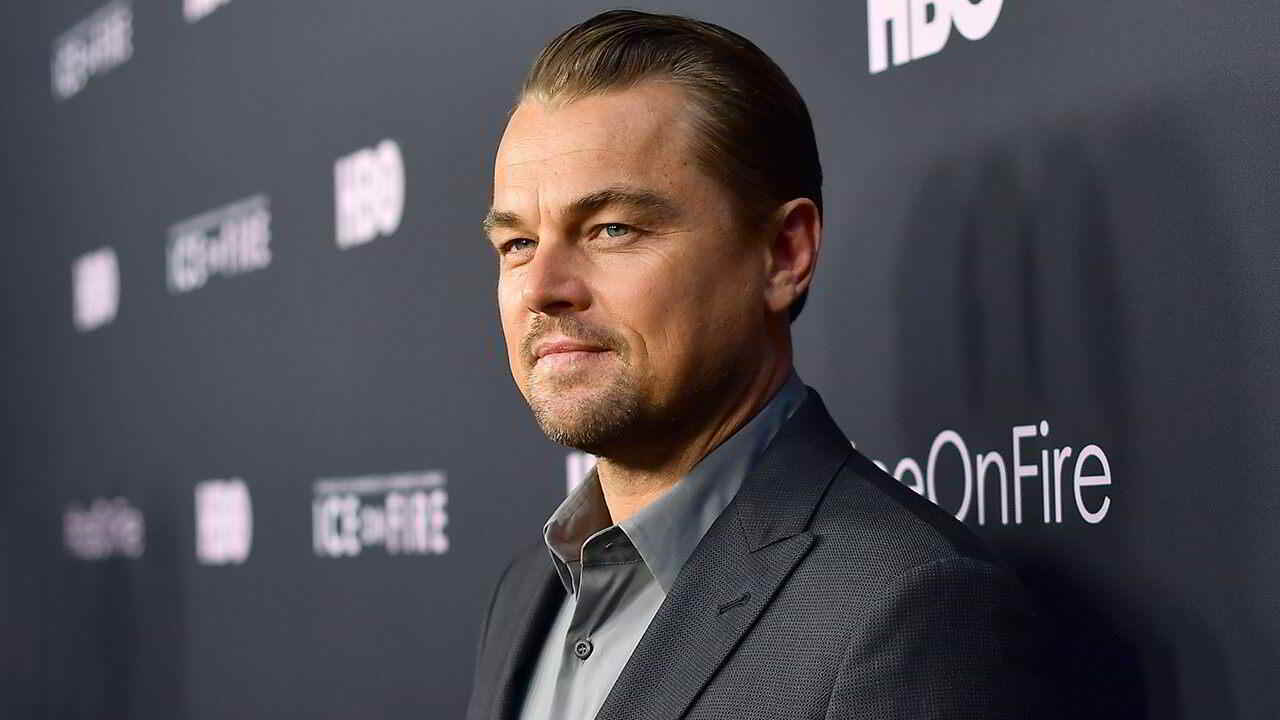 Ice on fire il documentario di Leonardo DiCaprio