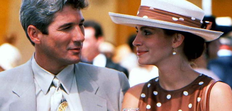 Il finale alternativo di Pretty Woman