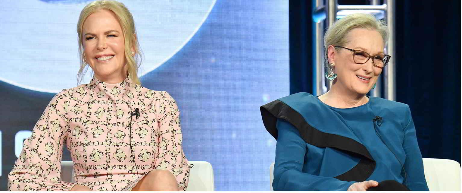 Nicole Kidman e Meryl Streep insieme per un nuovo film