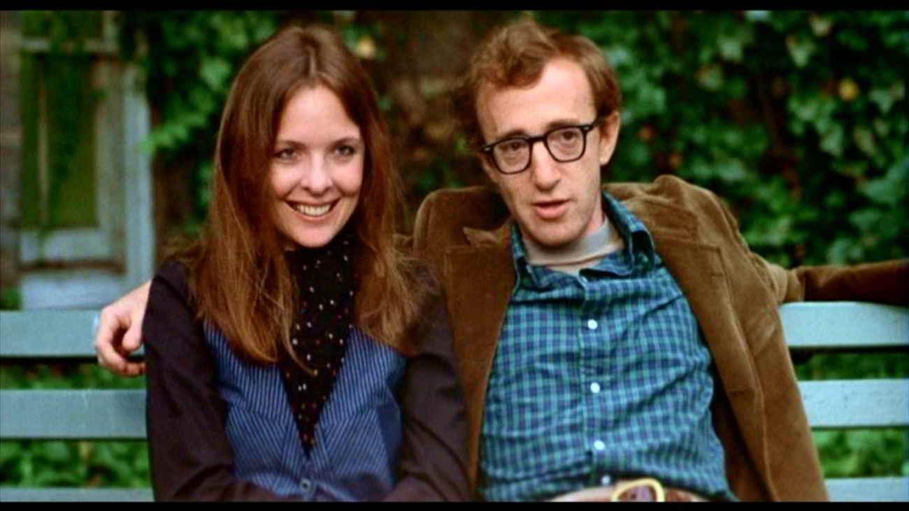 Io e Annie di Woody Allen 40 anni dal capolavoro