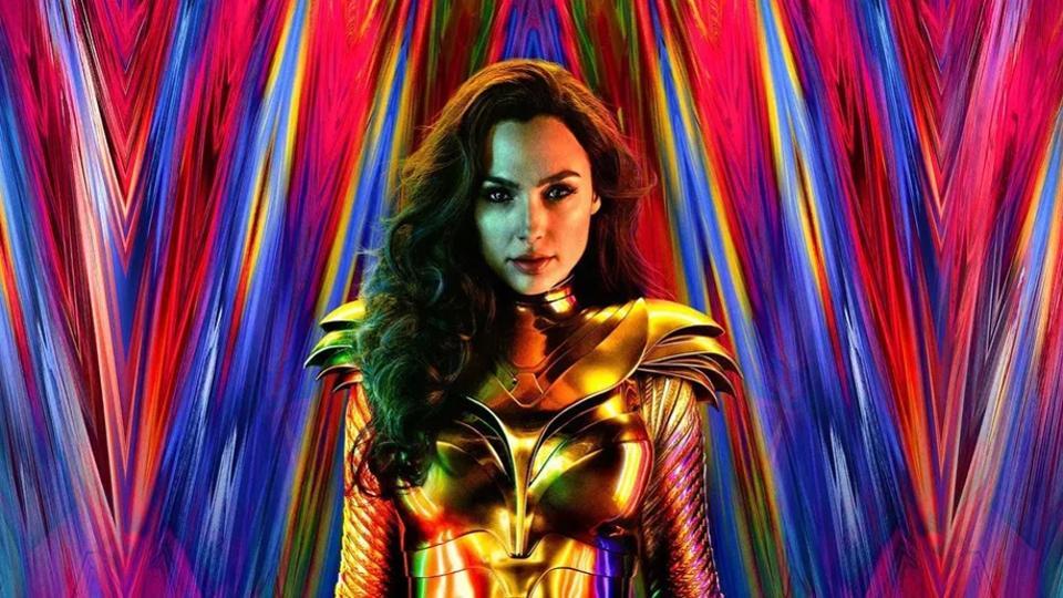 Wonder Woman 1984, anticipazioni sul film