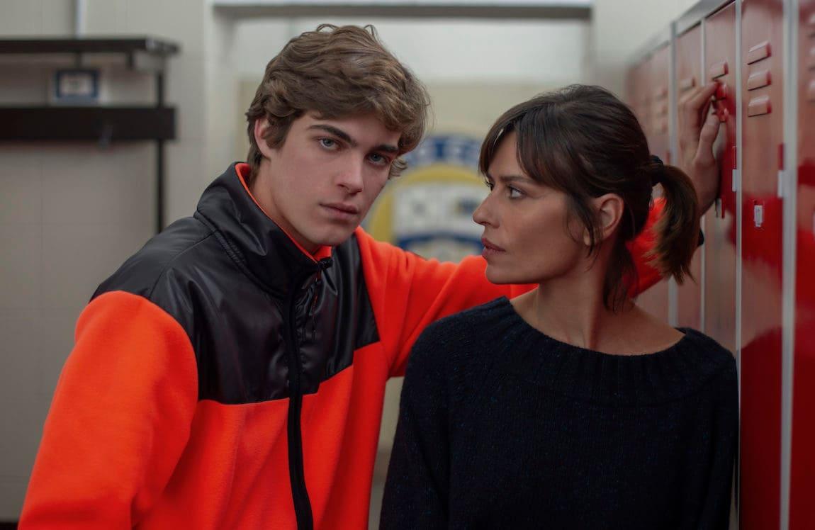 Baby, le prime immagini della seconda stagione