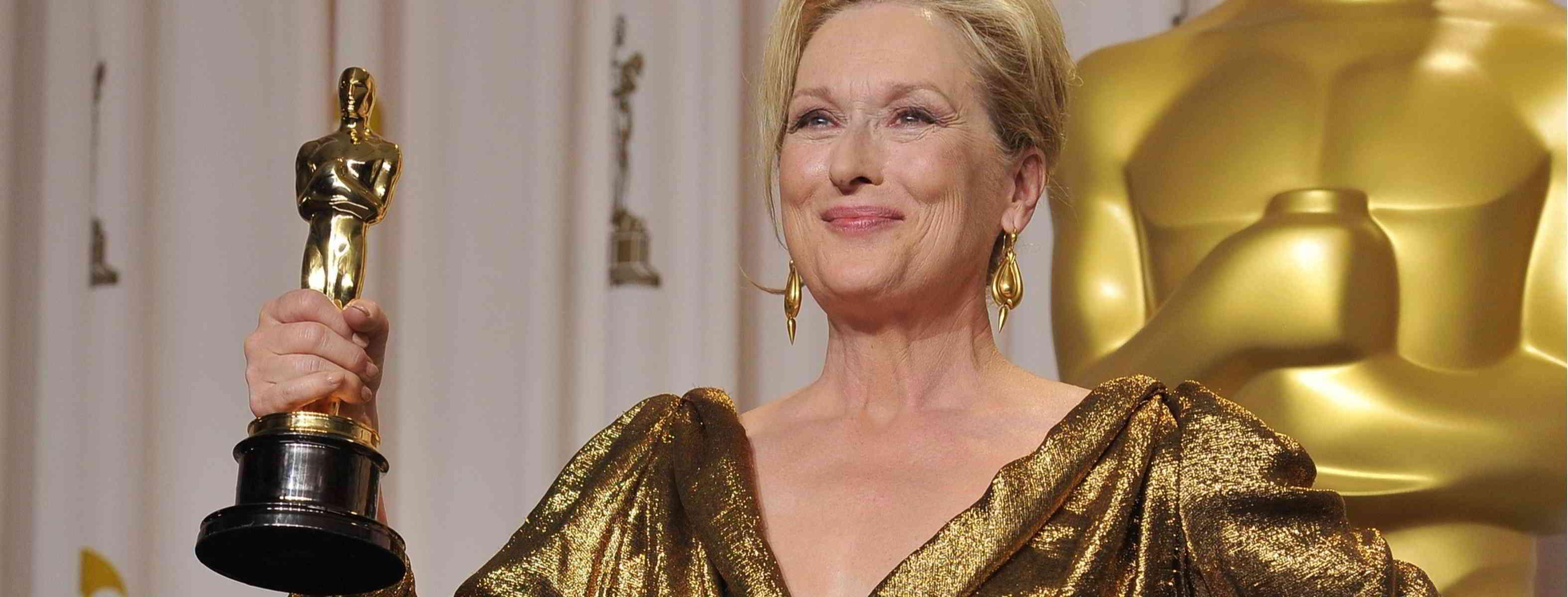 Buon 70esimo Compleanno Meryl Streep!