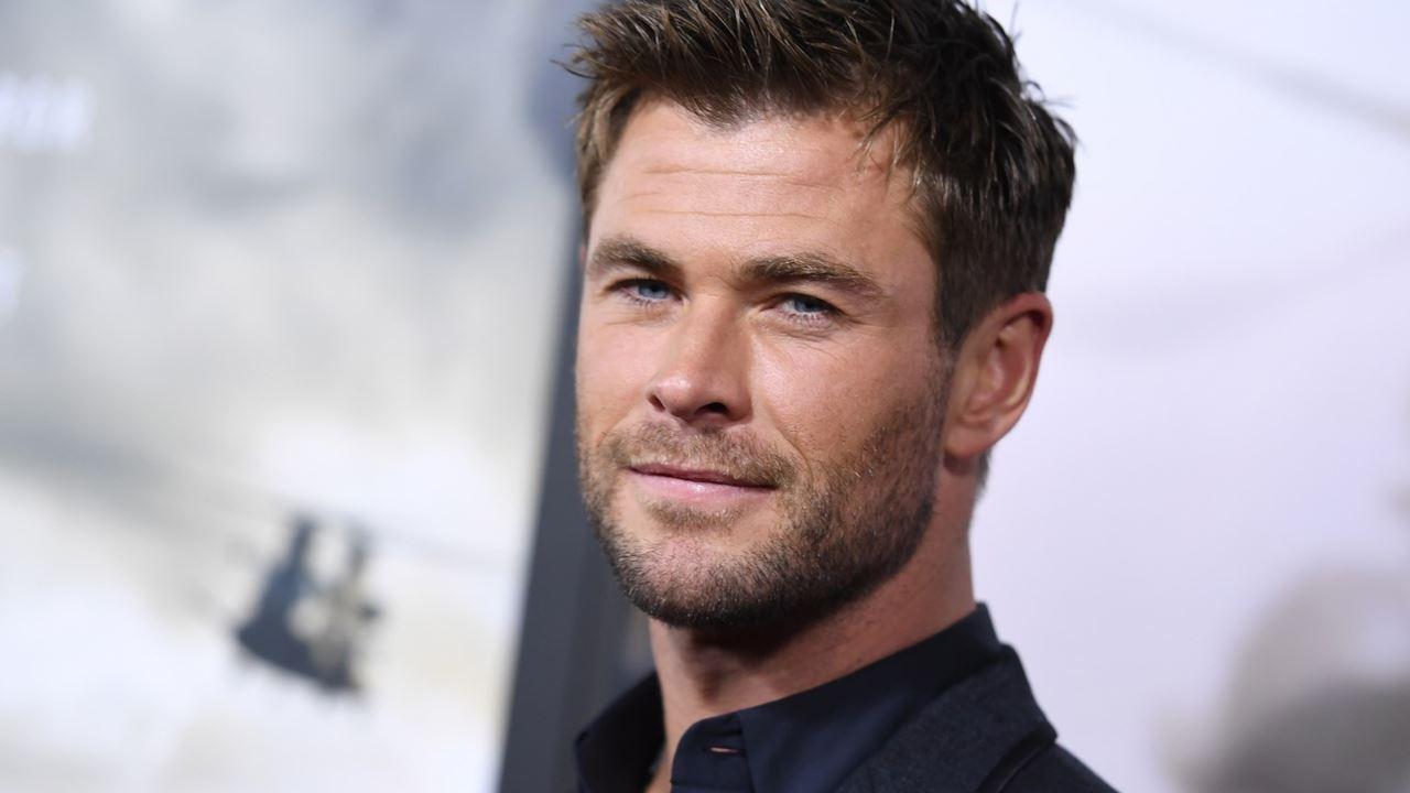 Chris Hemsworth ha deciso di ritirarsi dalle scene