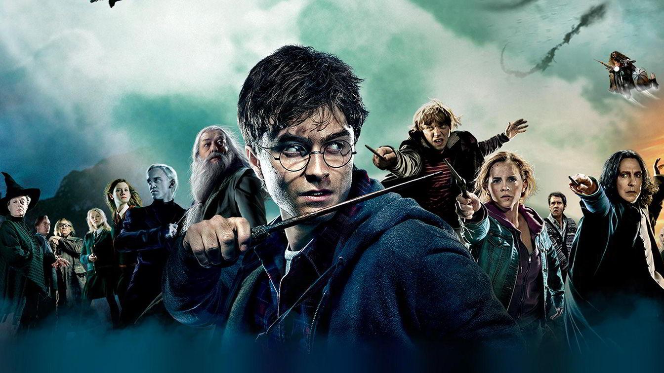Cinque luoghi di Harry Potter che esistono davvero