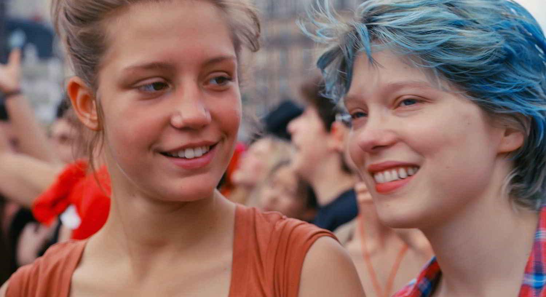 I cinque migliori film a tema LGBT