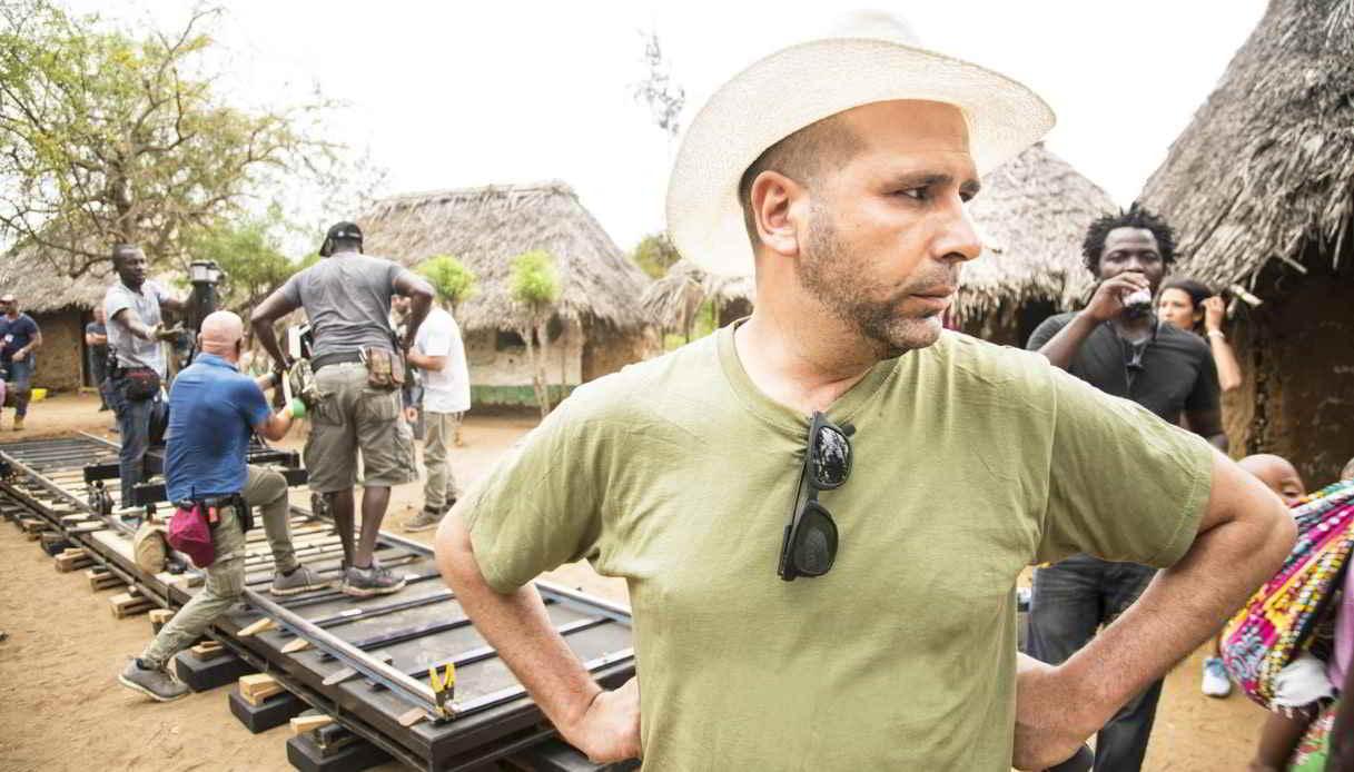 Il nuovo film di Checco Zalone in arrivo l'anno prossimo