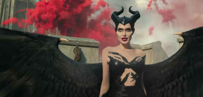 Maleficent – Signora del Male, il trailer inedito