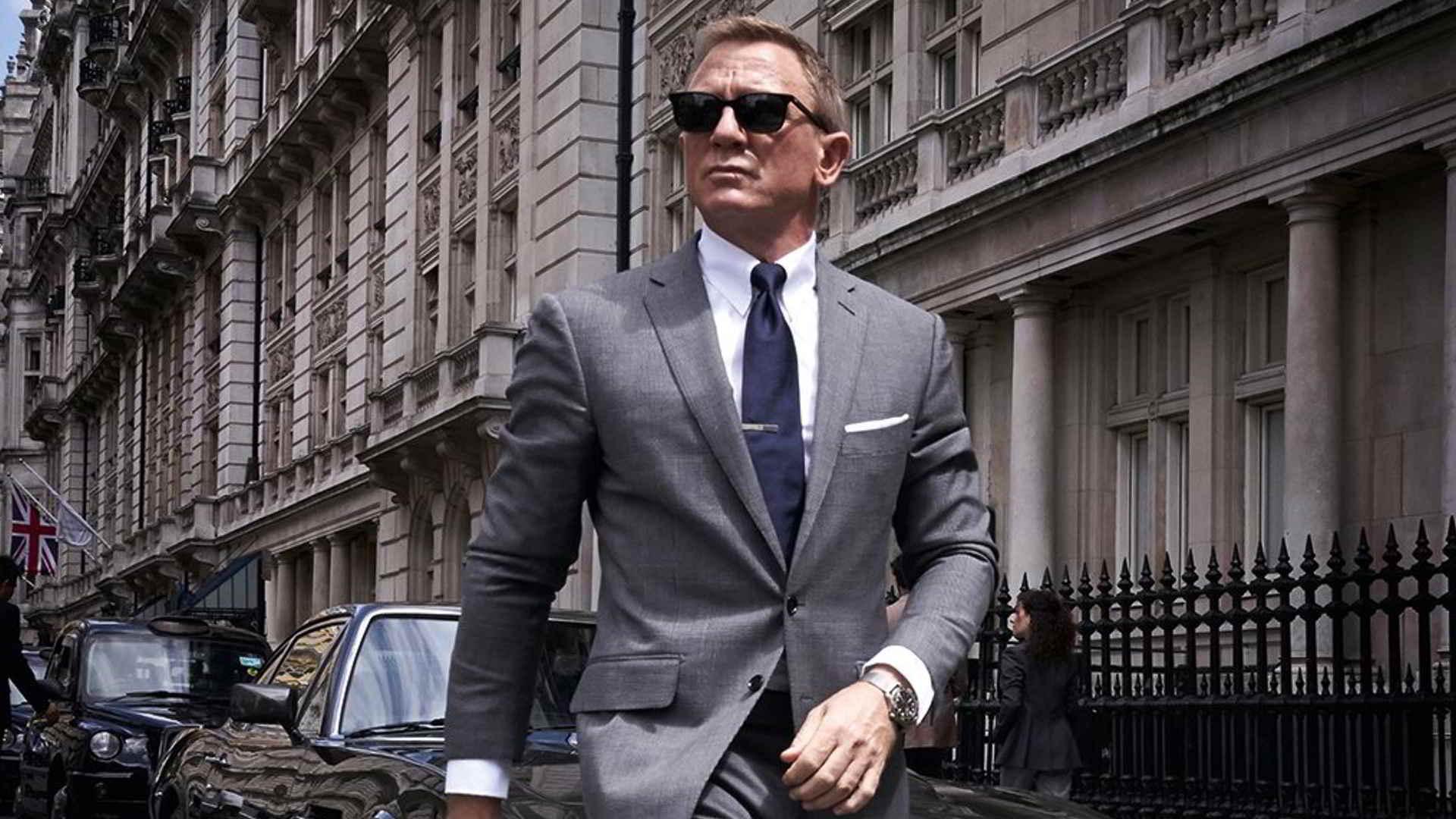 Bond 25 sarà l'ultimo film con Daniel Craig