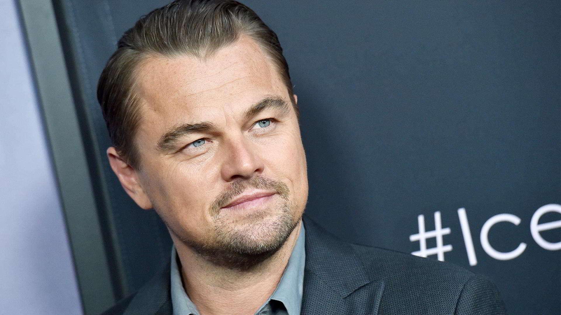 Leonardo DiCaprio non vuole lavorare con registe donne