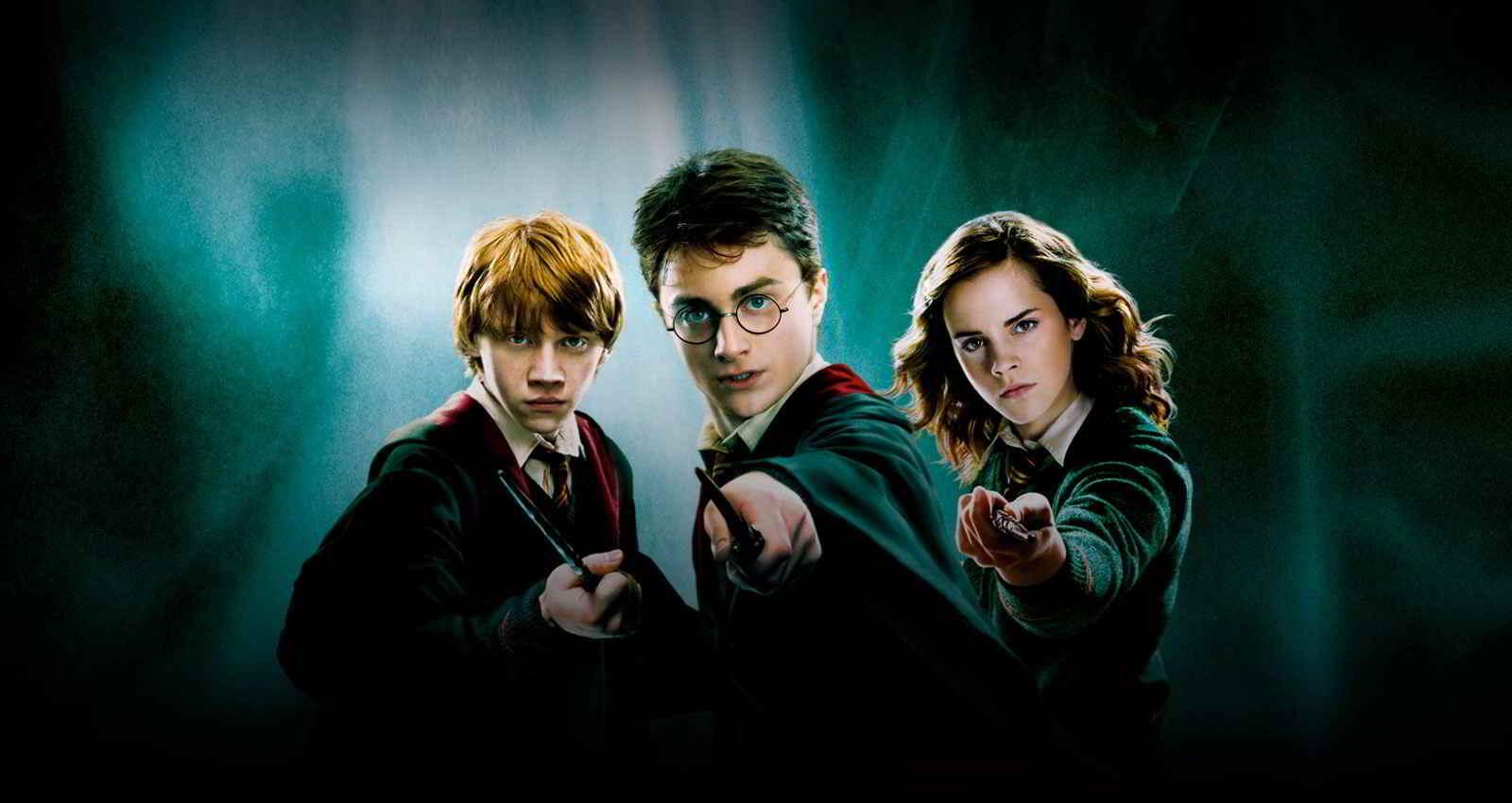 Quello che non sapete sulla saga di Harry Potter