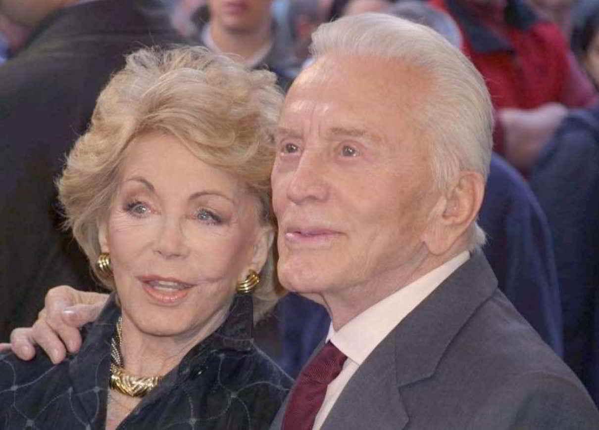 Le star centenarie di Hollywood