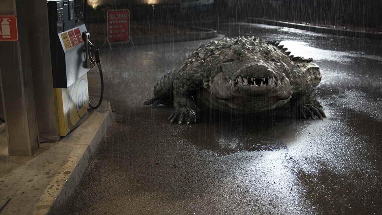 Crawl, il film horror che terrorizzerà il vostro Ferragosto